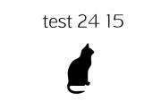 Test 24 15